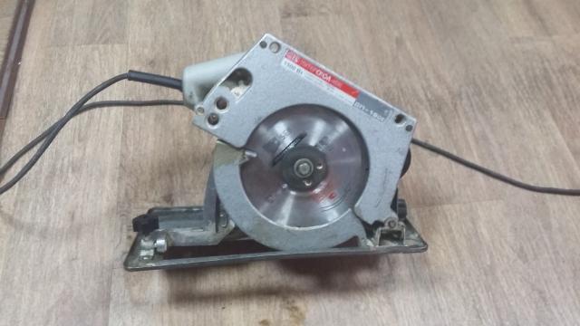 Ремонт электропила интерскол своими руками