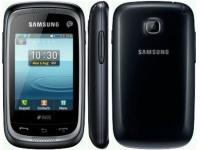 Телефон Samsumg GT-C3262 black