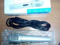 Микрофон BBK CM113