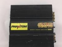 А/усилитель  Phantom EAP1050(гол)
