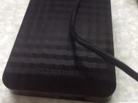 ЖД Samsung  M2 portable