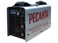 Сварочный аппарат Ресанта САИ 250 (шнуры)