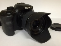 Фотоаппарат Sony ILCE-3500 (зу+кп 32Gb)