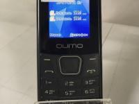 Сот. телефон Qumo Push 180 Dual (пк)