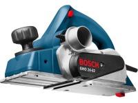 Электро рубанок Bosch Gho 26-82