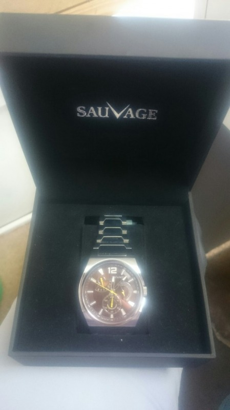 Sauvage SV 61236 S