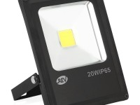 Прожектор светодиодный LED REV GmbH 20W, IP65