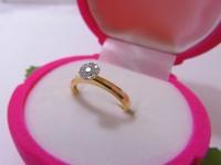 Кольцо Золото 585 (14K) вес 2.85 г
