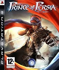 Диск PS3 Prince of Persia