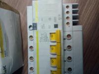 Выключатель автоматический дифференциальный АД-14 4п 16А 30мА С (MAD10-4-016-C-030)