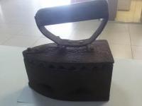 Утюг угольный