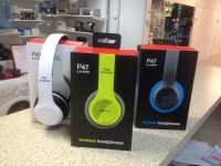 Наушники Bluetooth Noco p47
