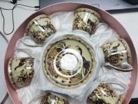 Сервиз чайный подарочный Royal Percelain на 6 персон