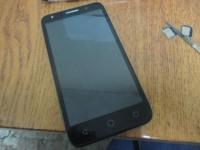 Смартфон Alcatel Pixi 4 5045D
