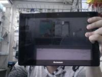 Lenovo A7600 Black-Blue