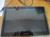 Планшет Samsung Tab 2 GT-P510