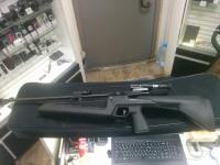 Пневматическая винтовка ИЖ61