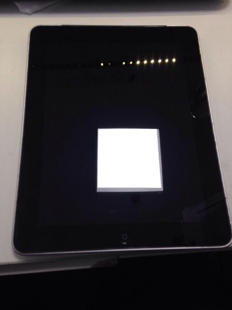 Apple Ipad1 32Gb