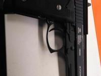 Пневматический пистолет Gletcher BRT 92FS Auto (Beretta)
