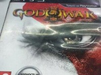 *Диск для PS3 GOOD OF WAR