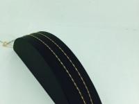 Цепь тонкая крученная 60 см  Золото 585 (14K) вес 1.78 г