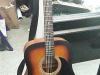 Гитара Rockdale SDN-SB