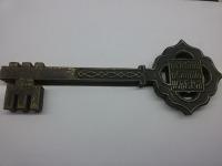 Ключ-сувенир от города Новгород