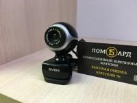 Веб-камера SVEN IC-300 только камера