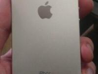 Мобильный телефон iPhone 5S