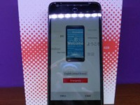 Телефон HTC Desire 628 в коробке