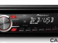 PIONEER DEH-4300UB (под ремонт)