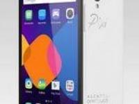 Alcatel Pixi 3 wh