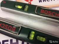 Лазерный уровень bosch PLL5