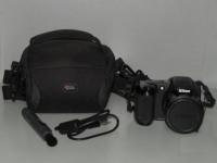 Фотоаппарат Nikon Coolpix L820 (в сумке, кабель USB)