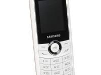 *Мобильный телефон Samsung GT-E2232 Duos
