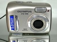 Фотоаппарат Olympus FE-115