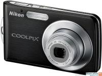 Фотоаппарат Nikon S210