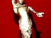 Статуэтка морская богиня (бронза) 30см