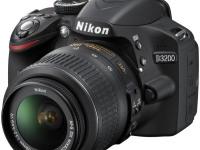 Nikon D3200 Kit 18-55*