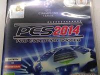 *Диск для PS3 PES 2014