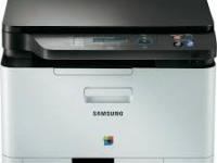 Samsung CLX 3305