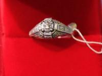 Кольцо Серебро 925 вес 2.96 гр.