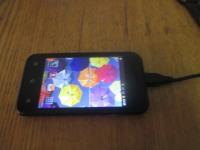 Смартфон Digma First XS350