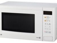 Микроволновая печь LG MS2041F