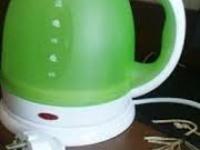 Электрический чайник Electric Kettle 1л