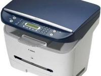 Принтер сканер cannon mf3110