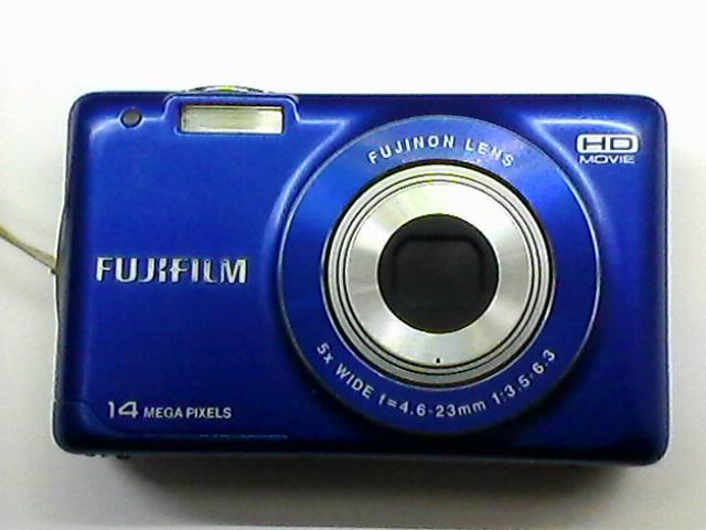*Цифровой фотоаппарат Fuji FinePix JX500