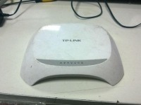 Wifi роутер tp link tl-wr720n
