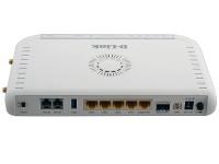 Роутер с поддержкой телефонного шлюза D-Link DVG-N5402FF