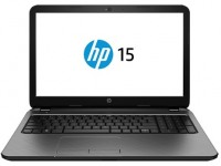 "Ноутбук HP 15-g021sr (A8 6410 2000 Mhz/15.6""/1366x768/8.0Gb/1000Gb/DVD-RW/AMD Radeon HD 8570M/Wi-Fi/Bluetooth/Win 8 64"